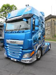 New Sponsor Join Fleet Transport Awards 2019 - DAF Trucks Ireland ...