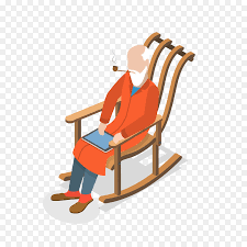 Cartoon Background Illustration Featuring An Elderly Woman Sitting On A Rocking Vector Of Relaxed Cartoon Couple In Chairs Lady Sitting Rocking Chair Storyweaver Grandfather In Chair Best Grandpa Old Man And Drking Tea Santa With Candy Toy Above Cartoon Table Flat Girl At With Infant Baby Stock Fat Dove Funny Character Hand Drawn Curled Up Blue Dress Beauty Image Result For Old Man 2019 On Royalty Funny Bear Vector Illustration