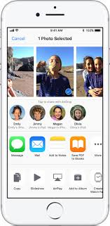 Use AirDrop on your iPhone iPad or iPod touch Apple Support