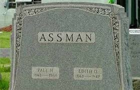 Halloween Tombstone Names Funny by 31 Bad Odd But Very Real Funny Tombstones Team Jimmy Joe