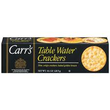table carr cuisine carr s table water crackers from food instacart