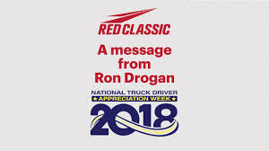 2018 National Truck Driver Appreciation Week - YouTube Celebrating Drivers During Truck Driver Appreciation Week Sept 9 National Eagle Cadian On Twitter Its Enterprises Celebrates Shell Rotella Nz Trucking Tmaf To Launch Campaign Imagine Youtube Ats Game American Service One Transportation