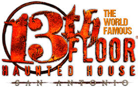 Escape From Haunted 13th Floor Walkthrough by 13th Floor Haunted House In San Antonio Texas