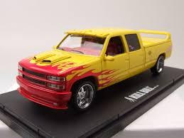 Chevrolet Silverado Custom Cab Pick Up 1997