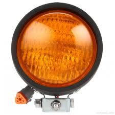 100 Strobe Light For Trucks TruckLiteTruckLite 1 Bulb Class I Yellow Round Tube Remote