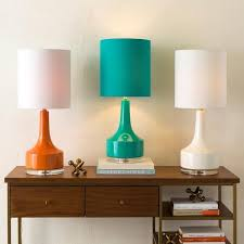 Ceramic Table Lamps For Bedroom by Ferah Ceramic Table Lamp Base Pottery Barn