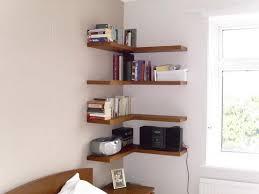 decor outstanding hidden shelf brackets for wall decoration ideas