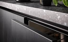 perfekte arbeitsplatten bei häcker küchen attraktiv