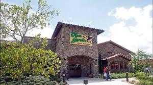 Olive Garden Lake Buena Vista Fl