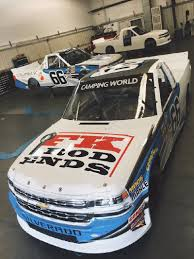 Jayski's® NASCAR Silly Season Site - 2016 NASCAR Camping World Truck ...