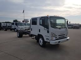 100 Crew Cab Trucks For Sale American Bobtail Inc Dba Isuzu Of Rockwall Rockwall TX