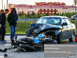 Claim Your Accident Amount With The Help Of Accident Lawyer In ...