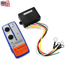 12v Electric Winch Wireless Remote Control System Switch For Truck ... Hsp Automatic Simulated Crawler Winch Control System For 110 Rc Mini Electric For Scale Truck D90 D110 Axial Scx10 Gear Head Yeti And Roller Fairlead Mounting Kit Rc4wd Warn 8274 Radio Pinterest High Quality Car Wireless Remote Receiver 1 Carrera 162104 Jeep Wrangler Rubicon With 116 Suv Large Tutorial Youtube Metal Front Bumper Bright Led Lamp Controller 95cti Jeep Amazoncom Tangkula Classic 9500lbs 12v Recovery Warn 71550 90rc 9000lb Rock Crawling Automotive Switch