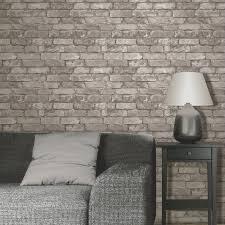 Ebay Home Decor Australia by Fine Decor Luxury 10m Effects Wallpaper U2013 Stone Brick Wood Slate