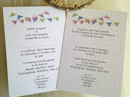 Rustic Wedding Invitations For Your Country