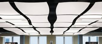 armstrong soundscapes shapes acoustical clouds concave and