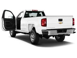 New 2018 Chevrolet Silverado 2500HD Work Truck Fleet - Jasper IN ... Work Trucks Of Sema Tensema16 2012 Gmc Sierra Reviews And Rating Motor Trend 2006 Chevrolet Silverado 1500 Truck Biscayne Auto Sales Work Truck Tool Rack Pinterest Tools Cars Composite Toppers Brandfx Service Bodies Commercial Success Blog Fedex 2010 In Traverse City Mi Used Reg Cab 1330 Wb 2wd Retired Race Car Driver Turned Contractor Creates Champrack Pickup Fords Customers Tested Its New For Two Years They A Harbor Flatbed With Underbody
