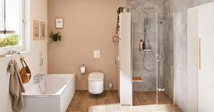 begehbare dusche varianten und einbau tipps das haus