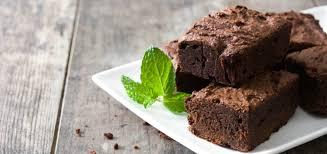 protein brownies gesunde schoko bombe ohne zucker