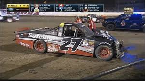 NASCAR Camping World Truck Series 2017. Eldora Dirt Derby. B ... Ultimas Vueltas De Chevrolet Silverado 250 En Mosport Nascar Camping World Truck Series Archives The Fourth Turn 2017 Homestead Tv Schedule Racing News Gallagher Elliott Headline Halmar Friesen Continues Its Partnership With Gms For Heat 2 Confirmed Making Sense Of Thsport Seeking A New Manufacturer In Iracing Trucks Talladega Surspeedway Unoh 200 Presented By Zloop Ill Say It Again Nascars Needs Help Racegearcom