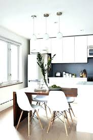 Modern Dining Room Ideas Best Kitchen Island Table On Awesome Simple Small