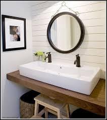 double faucet trough sink double faucet trough sink ideas photos