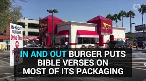 American Companies With Surprisingly Religious Roots - YouTube Vernan Kee Eat Your Heart Out Food Truck In N Out Burger Truck Drivers Best 2018 The Ultimate Guide To Hacking Innout Menu Pin By Kats Meow On N Pinterest Burgers At Wedding 4 Elizabeth Anne Designs Blog Delivery Truck Sthbound Inrstate 5 Flickr As My Adventure Unfolds Planning Our First Block Party Food Fun And Community A Viking In Laa Boardwalk Didjaeat Addict Katy Perry Goes Big Ordering The Golden Globes Eater La