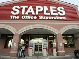 FTC Sues To Block The Merger fice Depot And Staples