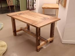 Kitchen Table Pallet Wood Projects Pallets Made Into Furniture Porch From
