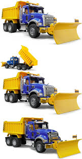 Bruder Toys Kids Mack Granite Dump Truck With Snow Plow Blade 02825 ... Bruder Mack Granite Dump Truck 116 Scale 1864028092 Cek Harga Hadiah Tpopuler Diecast Mainan Mobil Mack Bruder News 2017 Unboxing Truck Garbage Man Crane And 02823 Halfpipe Chat Perch Toys Kids With Snow Plow Blade 02825 Toy Model Replica Half Pipe Toot Toy Cars Pinterest Jual 2751 Dump Truk Man Tga Excavator Ebay Pics Unique 3550 Scania R Series Tipper Rc 4wd Mercedesbenz Trailer Transportation