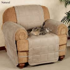 Best Fabric For Sofa With Dogs by Ultimate Pet Furniture Protectors With Straps