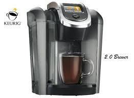 Keurig Travel Mug Coffee Maker Barista Stainless Steel