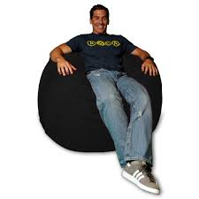 100 Furry Bean Bag Chairs For S 4 Foot Theater Ack Cover