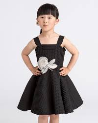 lanvin petite gorgeous black dresses fannice kids fashion