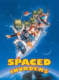 Garfields Halloween Adventure Dvd amazon com spaced invaders douglas barr royal dano ariana