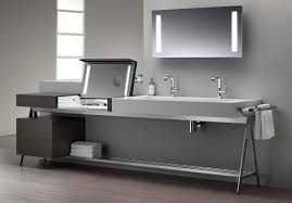 Bath Vanities With Dressing Table by Bath Vanity With Built In Dressing Table By Dedecker