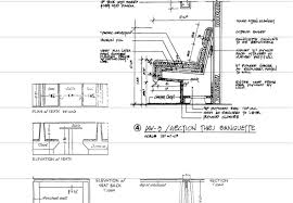 Connected Long Bench Tags : Modern Bench Seat White Entryway Bench ... Technical Documentation Custom Detail Drawings By Michelle Dawn Portfolio By Christina Campbell 517 Fort Street Victoria Bc New Home Concept Archives Design Amelia Lee Wavellhuber Architectural Woodwork Services Shop 322 Best Graphic Standards Images On Pinterest Architecture Useful Kitchen Banquette Dimeions Wonderful Designing Light And Shadow Photographer Pia Ulin At In Brooklyn Sophiagonzales04 Drafting Hand Work Section Detailing Of Reception Millwork Autocad Nps Big Juniper House Mesa Verde Colorado Table Coents The Great Comet Seating Guide Imperial Theatre Chart