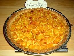 tarte amandine aux mirabelles rapide recette de tarte amandine