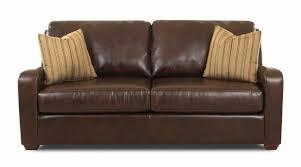 elegant jennifer leather sofa tan bonded leather sofa bed used