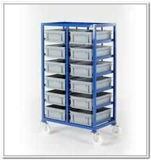 Cd Storage Rack Plastic