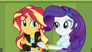 Corpse Bride Tears To Shed by Image Sunset Shimmer Feeling Reassured Eg3 Png My Little Pony
