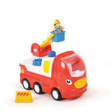 WOW Toys Ernie Fire Engine - £23.00 - Hamleys For Toys And Games Fire Engine Playmobil Crazy Smashing Fun Lego Fireman Rescue Youtube Truck Themed Birthday Ideas Saving With Sarah Cookie Catch Up Cutter 5 In Experts Since 1993 Christmas At The Museum 2016 Dallas Bulldozer And Towtruck Sugar Cookies Rhpinterestcom Truck Birthday Cookies Stay For Cake Pinterest Sugarbabys And Cupcakes Hotchkiss Pl70 4x4 Virp 500 Eligor Car 143 Diecast Driving Force Push Play 3000 Hamleys Toys Cartoon Kids Peppa Pig Mickey Mouse Caillou Paw Patrol