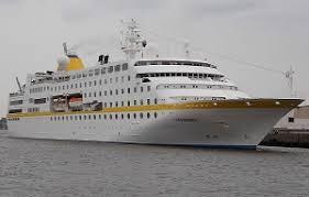 Cruise Ship Sinking 2015 by Cruise Ship Sinking Ms Hamburg Grounding May 11 2015 Hamburg