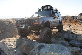 Jeep Cherokee Lifted | 33