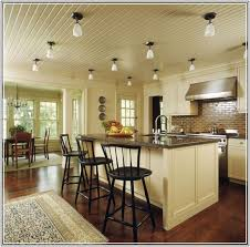 kitchen ceilings ideas vaulted ceiling kitchen lighting ideas