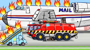 Fire Engine For Children - Fire Truck: Airport Rescue | Fire Truck ... Fire Truck Emergency Vehicles In Cars Cartoon For Children Youtube Monster Fire Trucks Teaching Numbers 1 To 10 Learning Count Fireman Sam Truck Venus With Firefighter Feuerwehrmann Kids Android Apps On Google Play Engine Video For Learn Vehicles Wash And At The Parade Videos Toddlers Machines Station Bus Vs Car Race Battles Garage Brigade Tales Tender