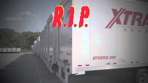 XTRA Lease: Curse Of The Damage Rebill - YouTube Xtra Lease Plans To Add Cargo Sensors Its New Dry Van Units Pushes The Envelope On Trailer Technology Ltrucks Fedex Ground 2018 Guide Truck And Trailer West Equipment Leasing Llc Chris Lucas Area Manager A Berkshire Hathaway Xtra Skin Pack For Kenworth T800 Mods World Carrier Drivers Climb Board With Spngride Suspeions Mountain River Trucking Reefer Tnsiam Flickr David L Cottingham Linkedin Carriers Suppliers Work Boost Ulization Of Cargo Sensors