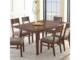 Vendor 3985 Adeline AE500T Dining Table With Self Storing Leaf ... Sunny Designs Santa Fe Traditional Small Square Slate Top Pub Table Living Office Bedroom Fniture Hooker Ram Game Room 84 Texas Holdem Table Wding Top Home Bar Swag Ambella Ding Room Sets Spaces Signature Design By Ashley Woodanville Twotone Finish 7piece Puebla 5piece Game Set Powells Amazoncom Costzon Kids Wooden And 4 Chair 5 Pieces Haddigan 6piece Rectangular W Upholstered Lifetime With Almond Chairs Vendor 3985 Zappa Zp550pt Counter Height Becker How To Make A Contemporary Diy Youtube