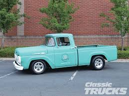 1960 Ford Truck - Google Search | Old Trucks | Pinterest | Ford ... Why Nows The Time To Invest In A Vintage Ford Pickup Truck Bloomberg 1960 F100 Classics For Sale On Autotrader This Sema Build Will Make You Say What Budget Wheels Pinterest Trucks And Classic Ranchero Red Motormax 79321acr 124 F1 Street Legens Hot Rods The Show 2016 Youtube Ford 12 Ton Short Bed 460 Big Block Power C6 Frankenford With Caterpillar Diesel Engine Swap Classiccarscom Cc708566 To 1970 Trucks For Best Resource Nice Lowered Stance Satin Black Paint Job
