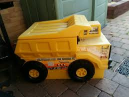Vintage Tonka Truck Toy Storage Box | In Hull, East Yorkshire | Gumtree